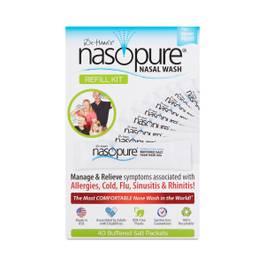 Nasal Wash Refill Kit