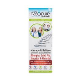 Nasal Wash Personal Refill Kit