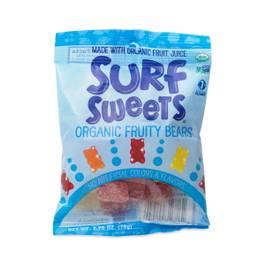 Organic Fruity Bears