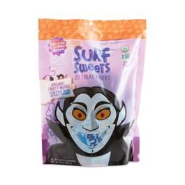 Organic Gummy Bear Candy Packs