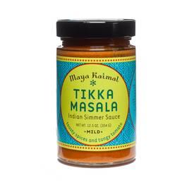 Tikka Masala Simmer Sauce, Mild