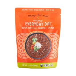 Organic Everyday Dal - Black Lentil + Tomato + Cumin