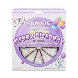 Dog Treats: The Original Happy Birthday Pup-Pie
