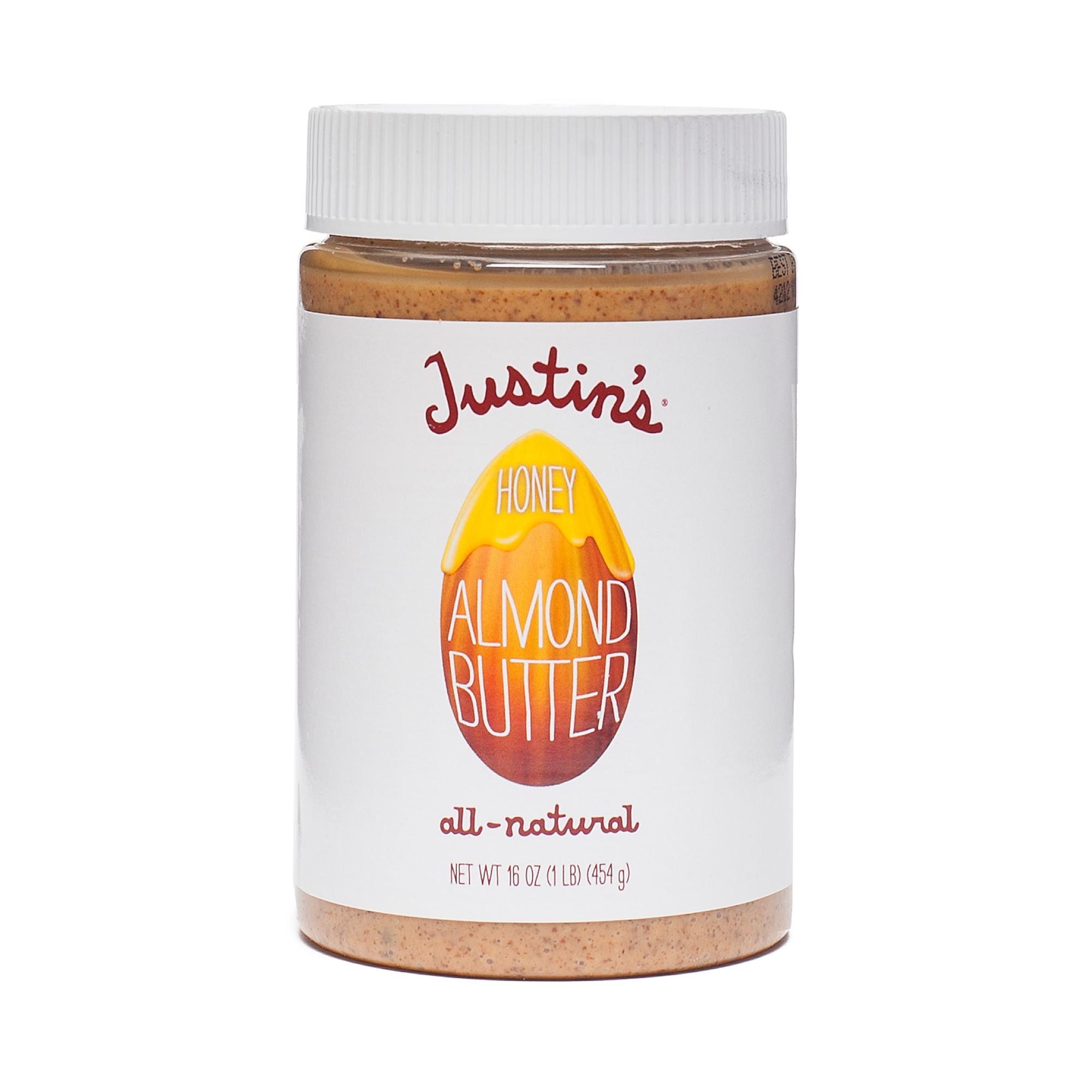Justin Honey Almond Butter