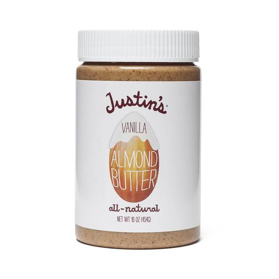 Vanilla Almond Butter