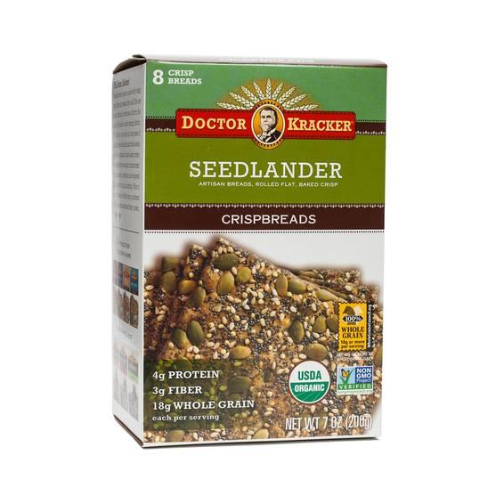 Seedlander Crispbread