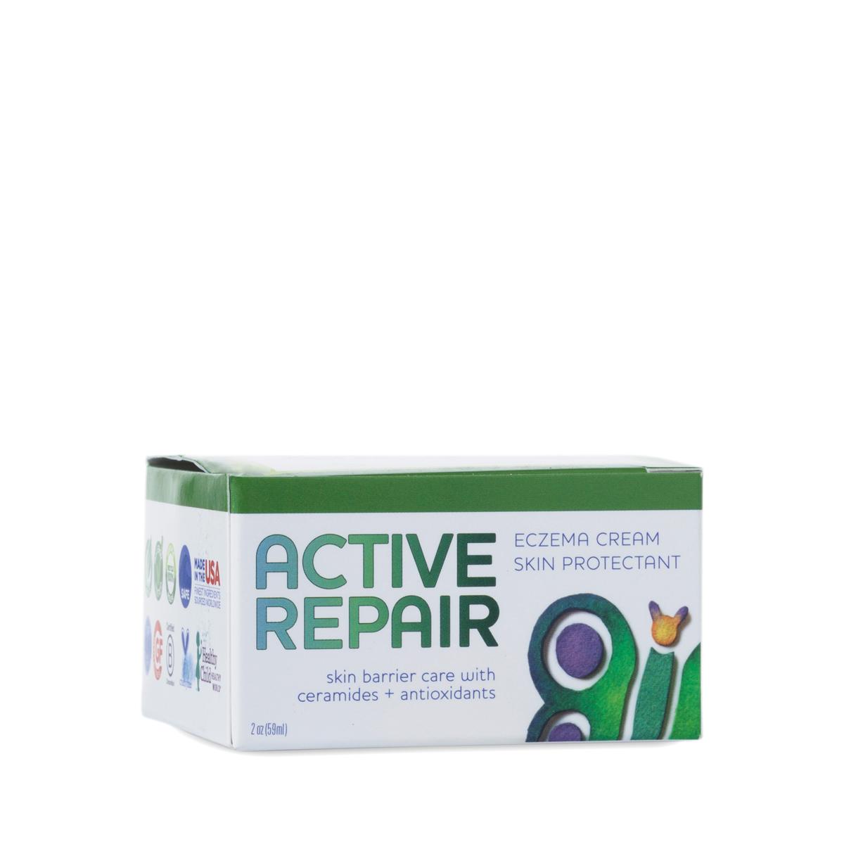 Epicencial Active Repair Eczema Cream