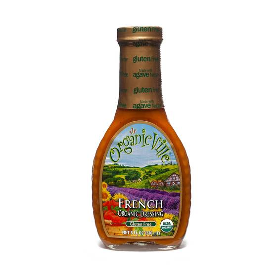 French Dressing