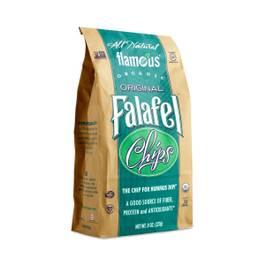 Organic Falafel Chips