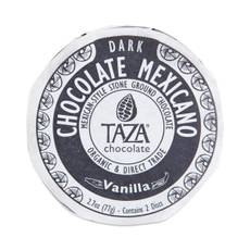 Vanilla Chocolate Mexicano Discs
