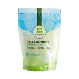 3-in-1 Fragrance Free Laundry Detergent