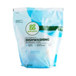 Fragrance Free Automatic Dishwasher Detergent
