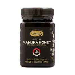 Raw Manuka Honey UMF 5+