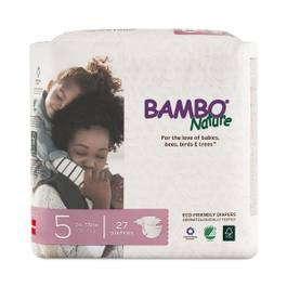 Diapers Size 5 (24-55 lbs)