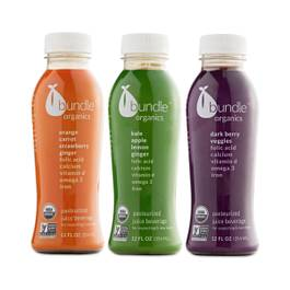 Juice Variety Pack for Expecting & New Moms