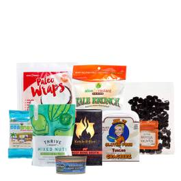 Dr. Mark Hyman Snack Pack
