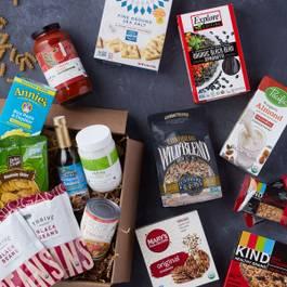Gluten Free Starter Kit