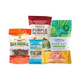 Paleo Diet Snack Pack