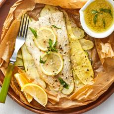 Wild & Sustainable Seafood Box