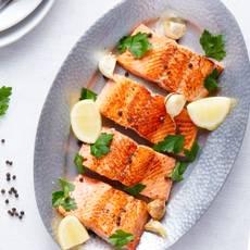 Wild-Caught Seafood Box