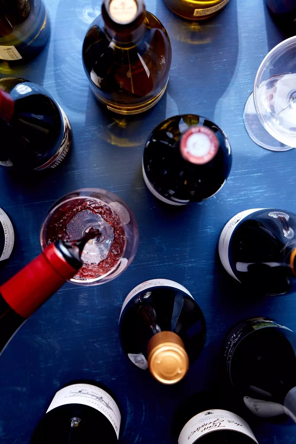 Curated Reds, Full Case of Wine