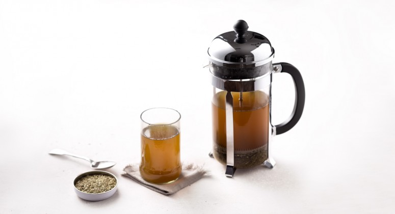 5 Reasons Yerba Mate Is More Than Just Caffeine