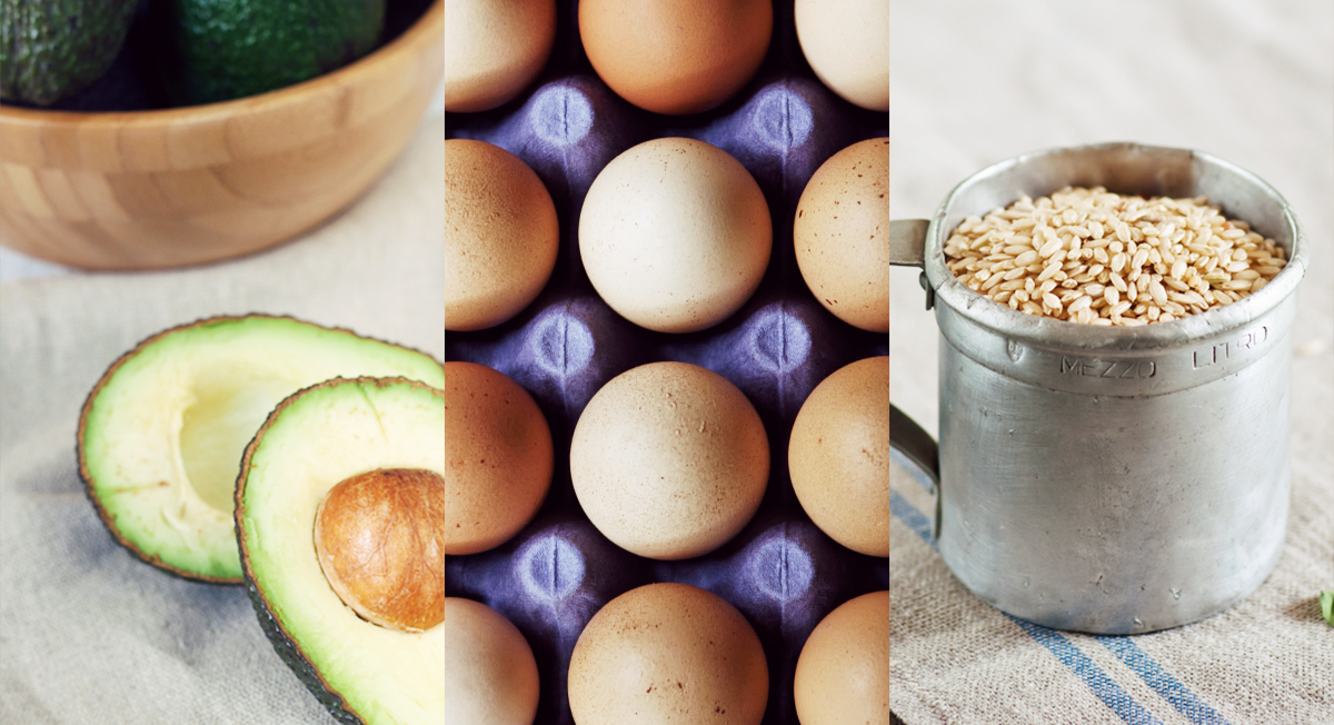 The Good, The Bad, The Ugly: Carbs, Fats, and Proteins
