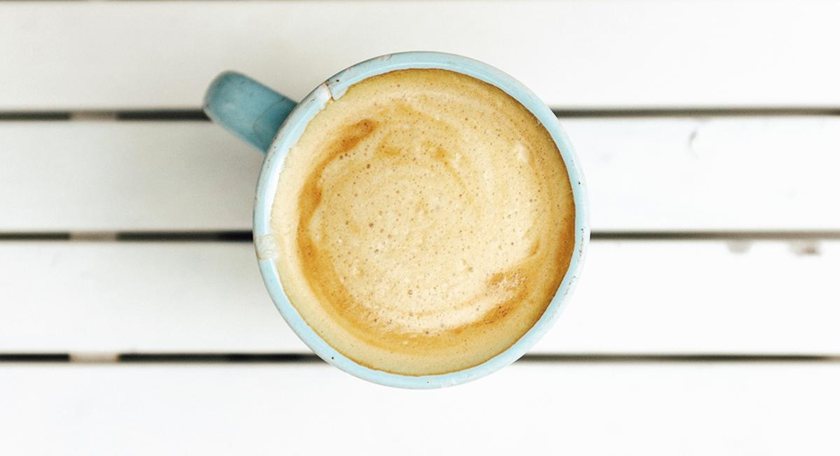 Guayaki vs. Coffee: Upgrade Your Morning Buzz