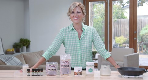 Whip Up an Effective, Safe, Aluminum-Free Deodorant With 5 Simple Ingredients