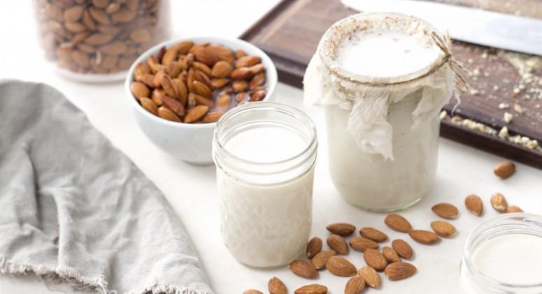 The Essential Homemade Nut Milk Guide