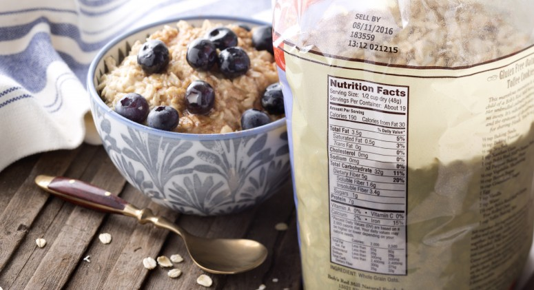 6 Reasons the FDA's New Nutrition Labels Will Make it Easier to Eat