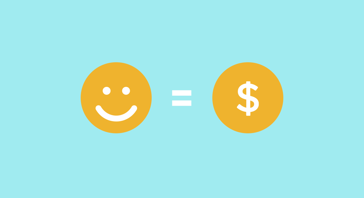 How Happiness Makes You More Successful