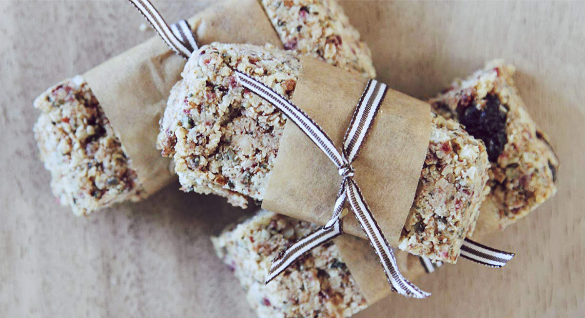 This Quinoa Bar Is A Delicious Go-To Breakfast