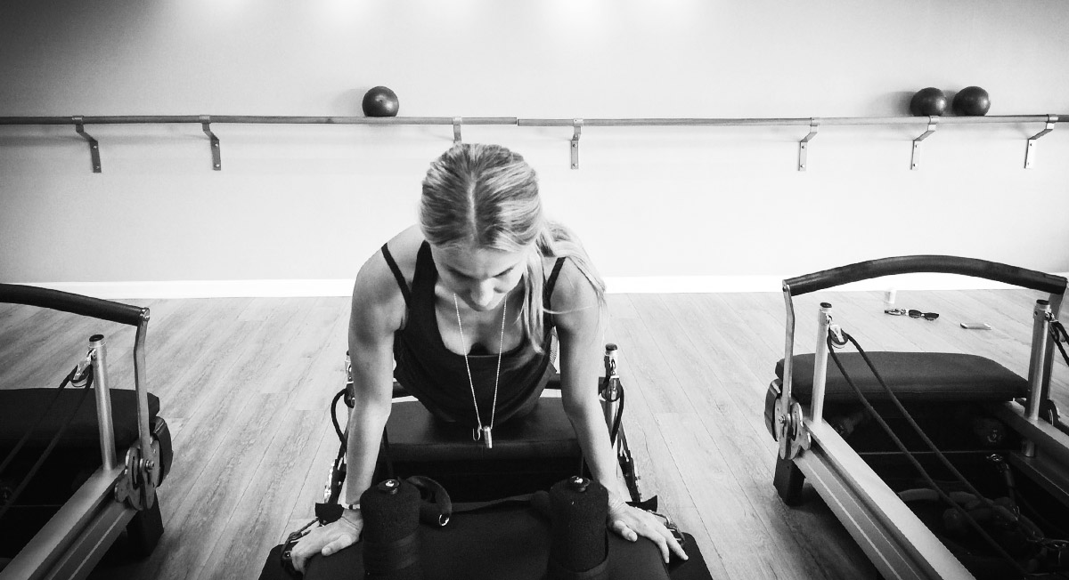 5 Questions For Pilates Platinum Founder Heather Dorak