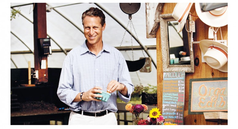 Pantry Raid: 15 Of Dr. Mark Hyman's Detox Diet Essentials