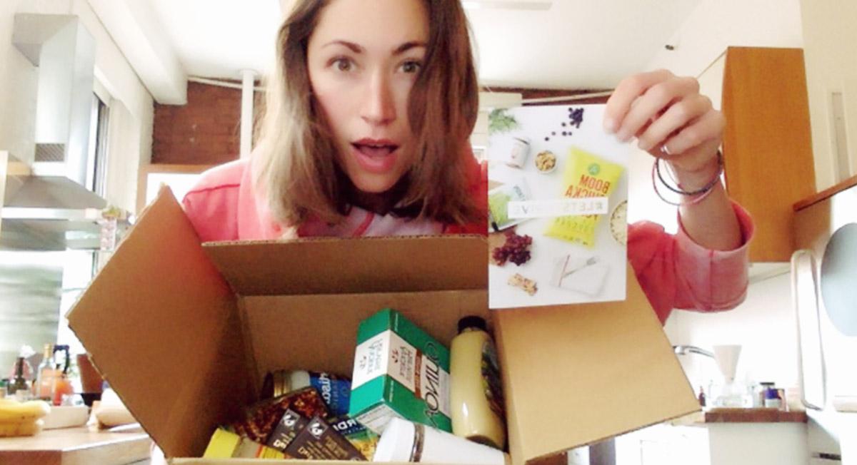 Pantry Raid: 12 Of Tara Stiles' Thrive Favorites