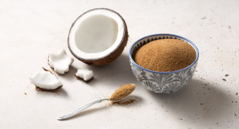 Ingredient Of The Moment: Coconut Sugar