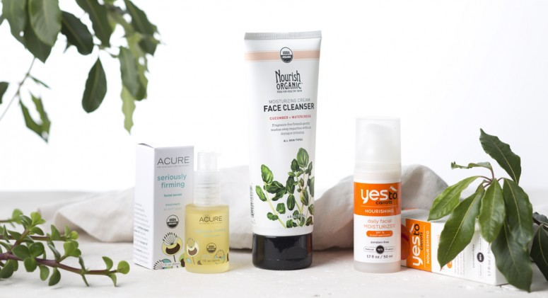 4 Green Beauty Products For Radiant Skin
