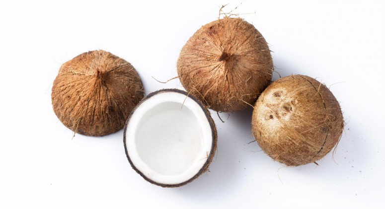 Cuckoo for Coconut: 5 Must-Have Coconutty Products