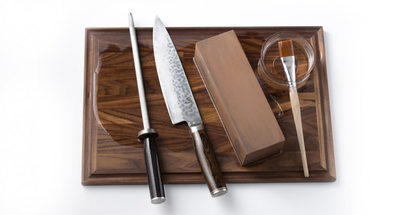 5 Tips to Keep Your Wooden Cutting Board Clean and Conditioned