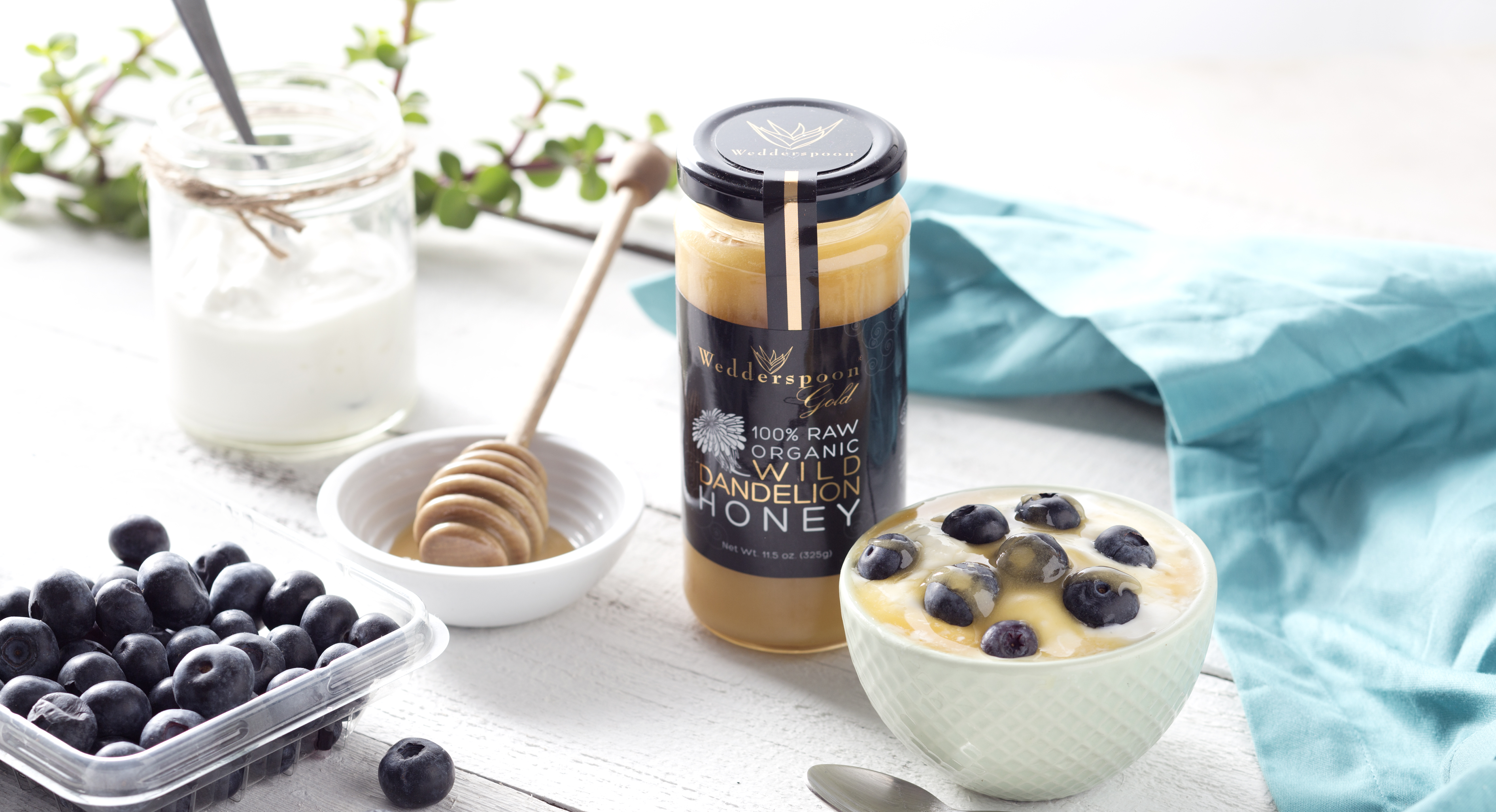 Wedderspoon: Bringing Manuka Honey to the Masses