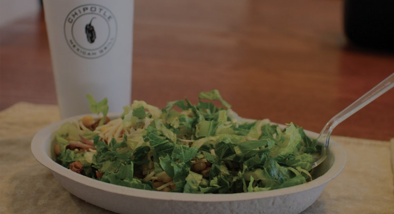Why Chipotle Said 'No' to GMOs