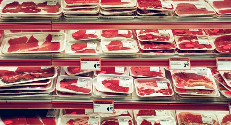 A Strike Against Transparency: USDA Ends 'Country of Origin' Labeling for Beef and Pork