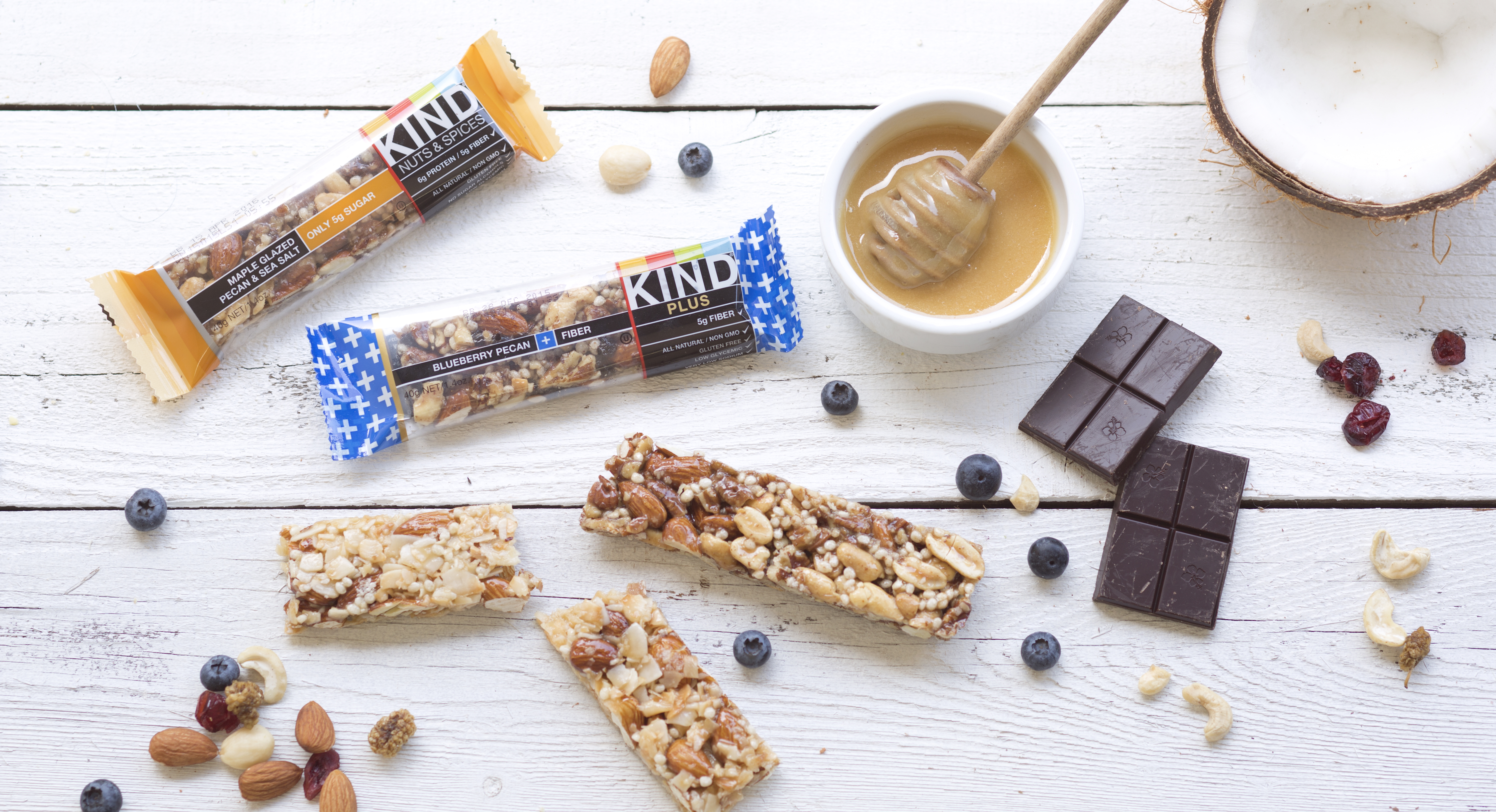 KIND Wants to Keep Snacking Simple—And That's a Good Thing
