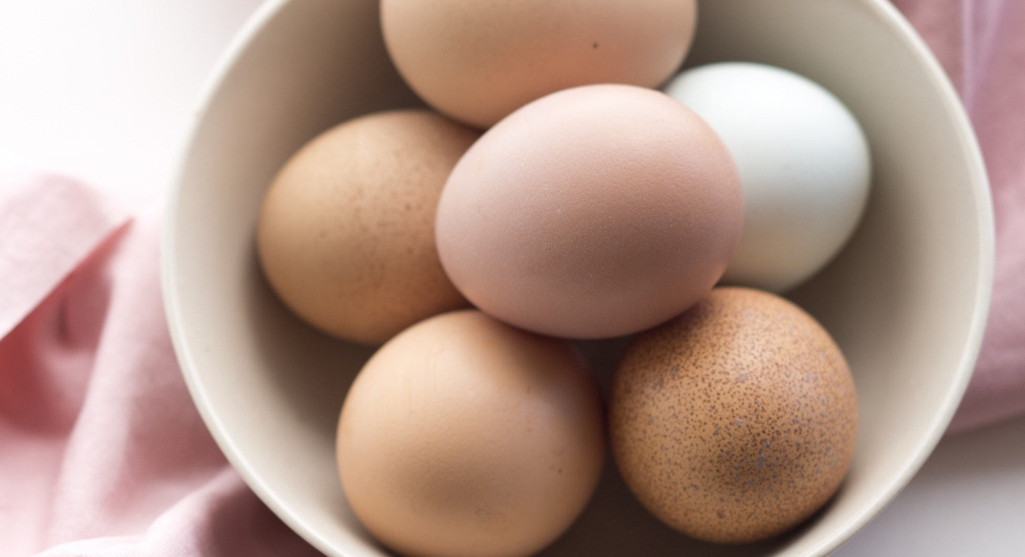 Here's Why Cage-Free Eggs Cost Twice as Much as Conventional Eggs