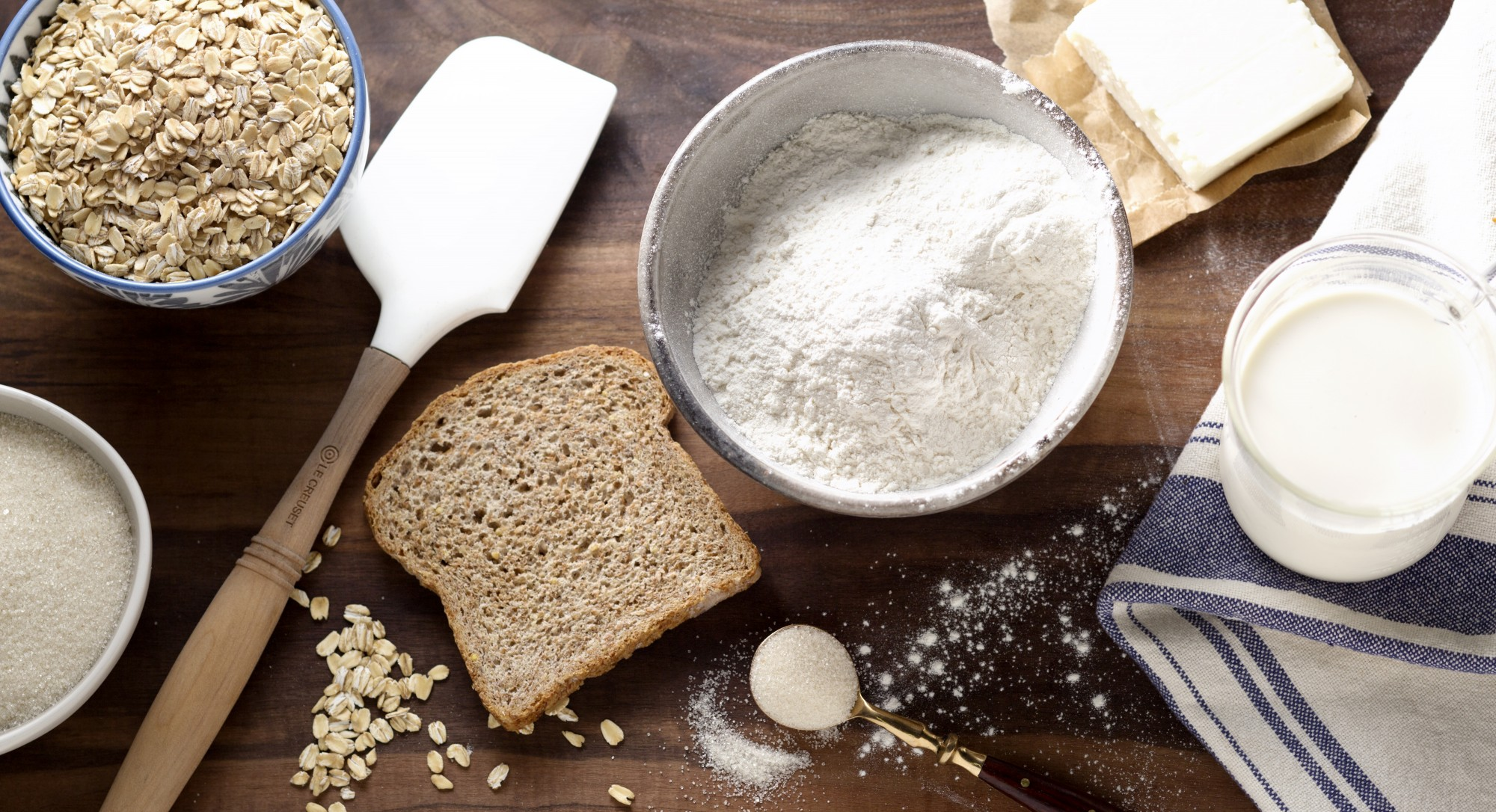 Fermentation Frenzy: 4 DIY Kits to Make Everything from Yogurt to Sourdough