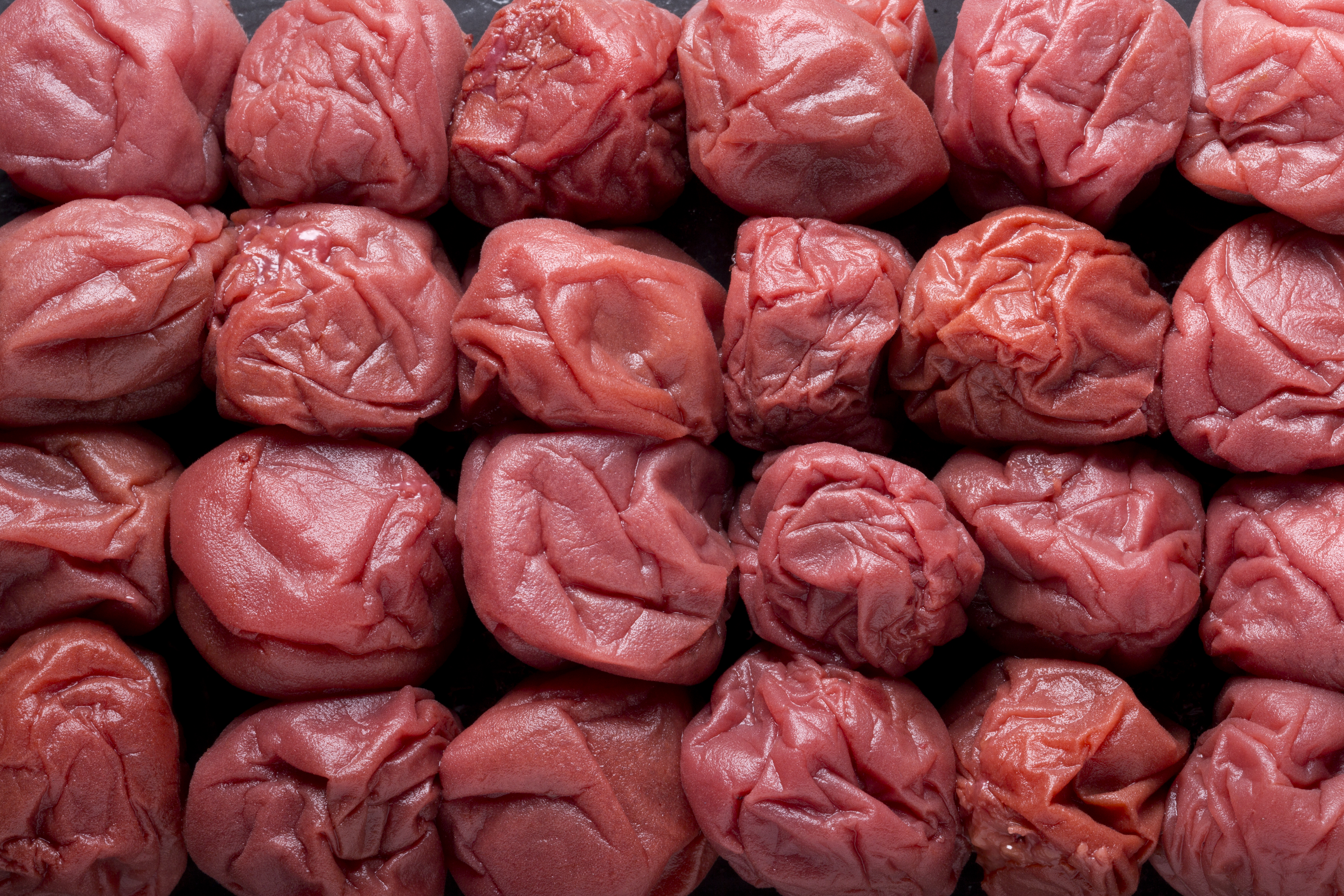What Are Umeboshi Plums?