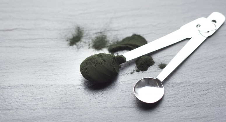 Ingredient of the Week: Spirulina