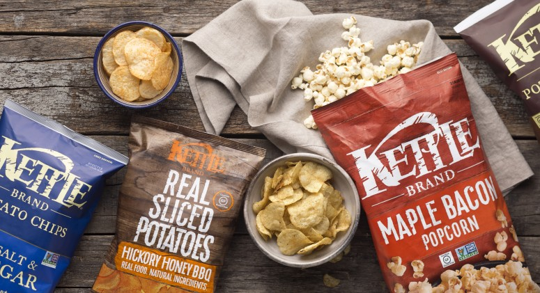 The Kitchen Mistake That Changed Potato Chips Forever