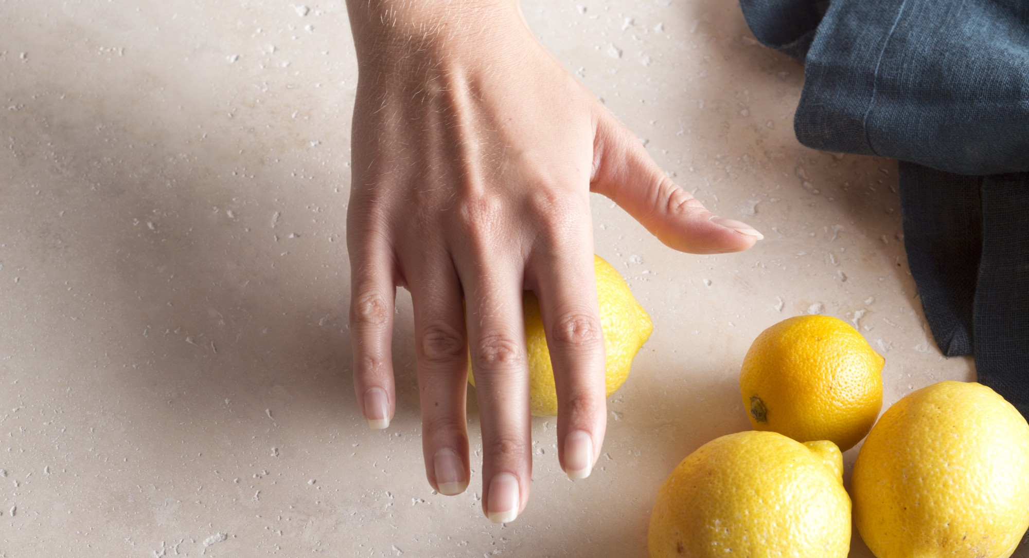 Tip of the Week: Juicing Lemons Just Got Easier